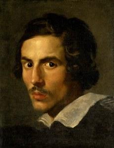Autoritratto di Gian Lorenzo Bernini.